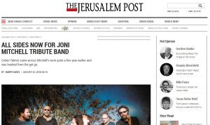 jerusalem post review